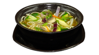 A31 Miso Suppe
